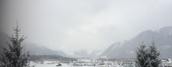 Austria 2014 - Maishofen